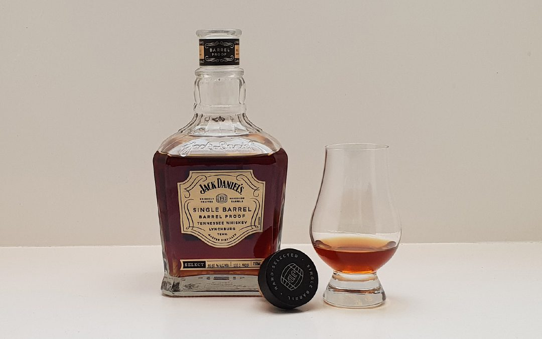 Jack Daniel's Single Barrel – Barrel Proof