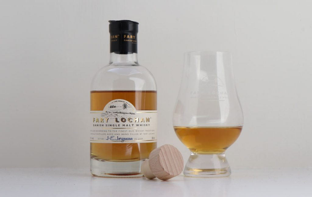 Fary Lochan Distillery Edition Batch 02