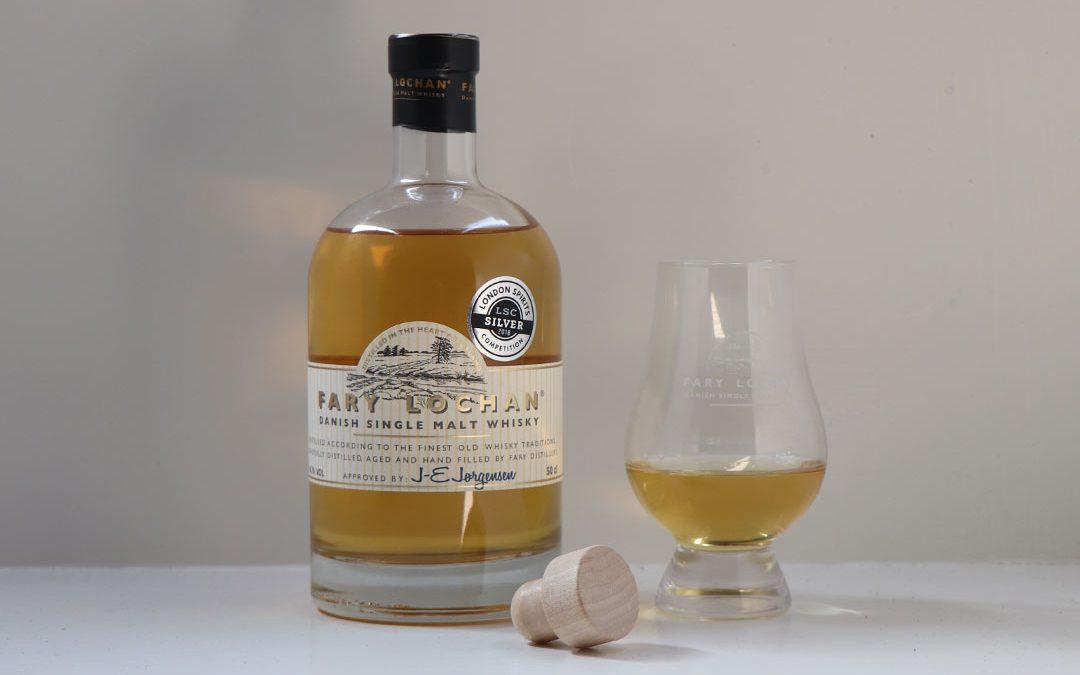 Fary Lochan Rum Edition Batch 01