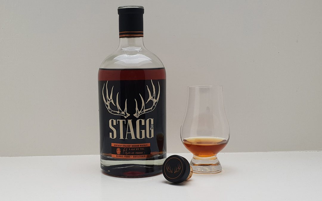 Stagg Jr. Barrel Proof (130 Proof)