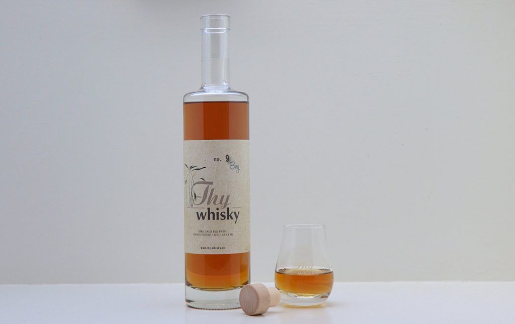 Thy Whisky No. 9