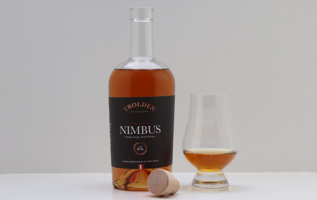 Trolden Distillery – Nimbus No. 6