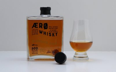 Ærø Whisky Standard Issue
