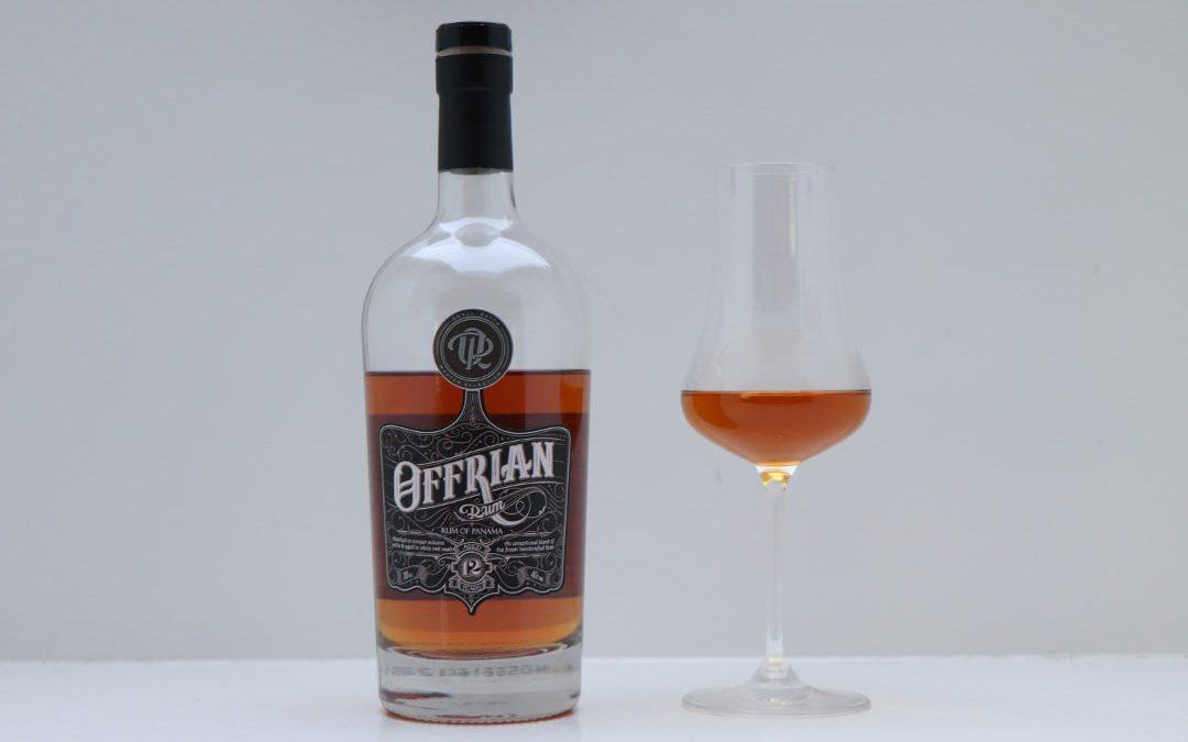 Offrian Rum 12 års