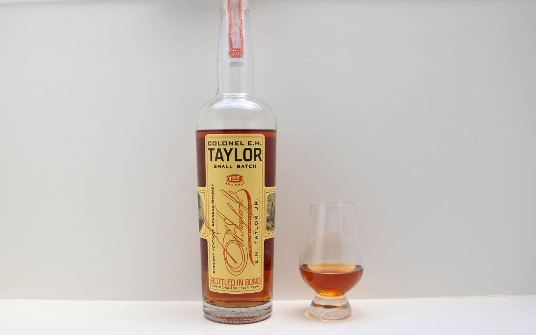 Colonel E.H Taylor Small Batch