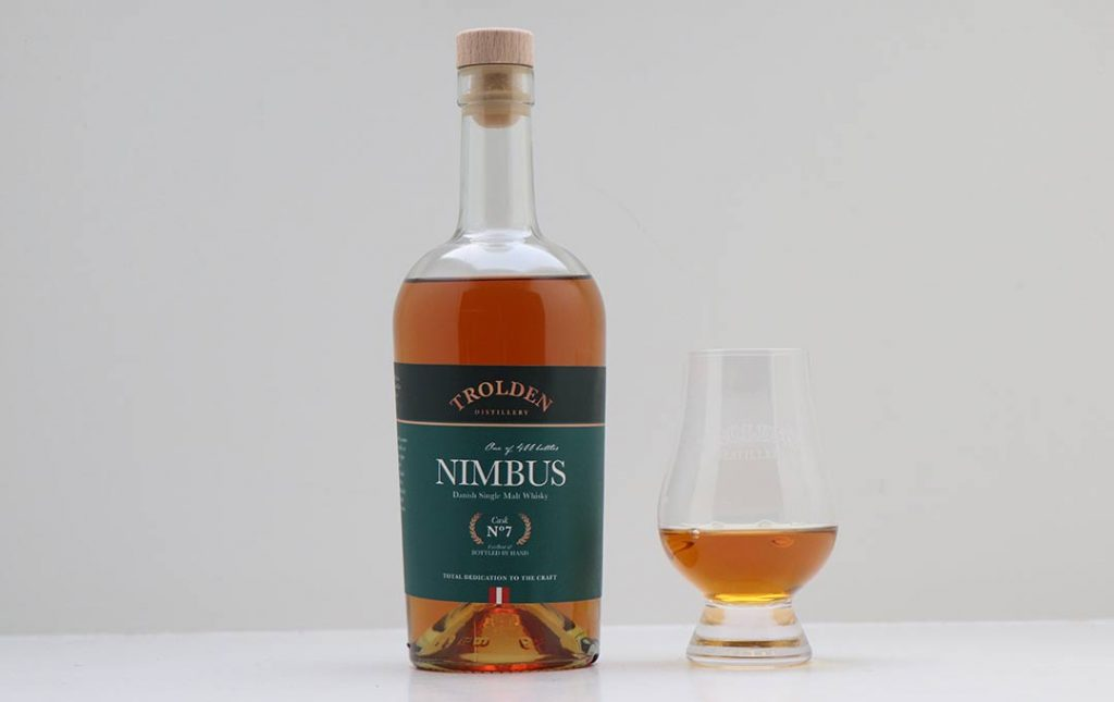 Trolden Distillery – Nimbus No. 7